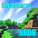 Seus Mod PE - Shaders mods and Addons - Androidアプリ