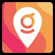 GOAZ: Travel Stories, Trips & Tips. Be an Explorer  Icon