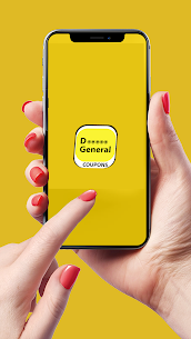 Digital Coupons for DG 0.0.3 Mod APK Updated Android 3