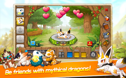 Dragon Village 2 - Dragon Collection RPG 4.9.4 screenshots 7