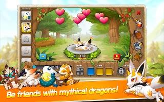 Dragon Village 2 - Dragon Collection RPG