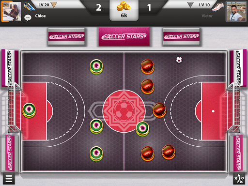 Soccer Stars screenshots 11