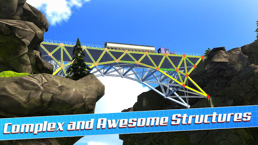 Bridge Construction Simulator 1.2.7 Screenshots 17