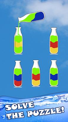 Water Sort Puzzle - Color Sorting Jigsaw Gameのおすすめ画像2