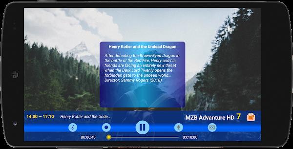 TiviApp Live IPTV Player Apk Download 2021 3
