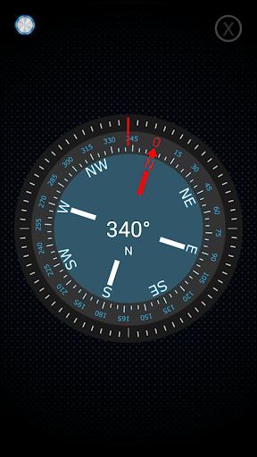 Flashlight Galaxy S9 + S10 Screenshot