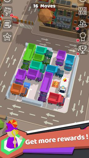 Parking Master 3D  screenshots 5