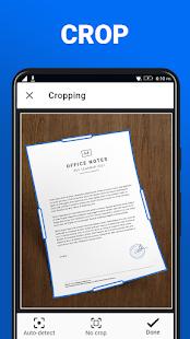 Image For PDF Scanner Free - Document Scanner App Versi 1.0.15 19