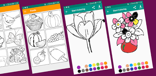 coloring game for kids hack tool