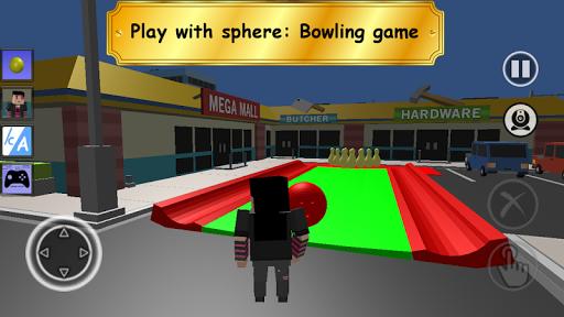 Simple 3D Shapes Object Games 2021: Geometry shape  screenshots 3