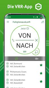 VRRApp  Fahrplanauskunft  App For PC (Windows 7, 8, 10) Free Download 1
