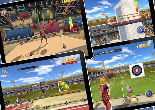 Athletics2: Summer Sports Free 1.9.3 Screenshots 13