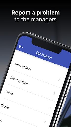 PassApp Driver 0.34.10-ANTHELION Screenshots 5