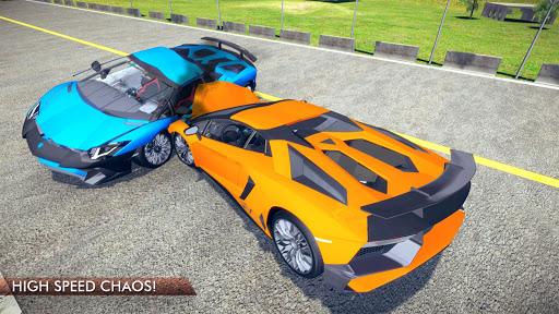 Car Crash & Smash Sim: Accidents & Destruction 1.3 Screenshots 9