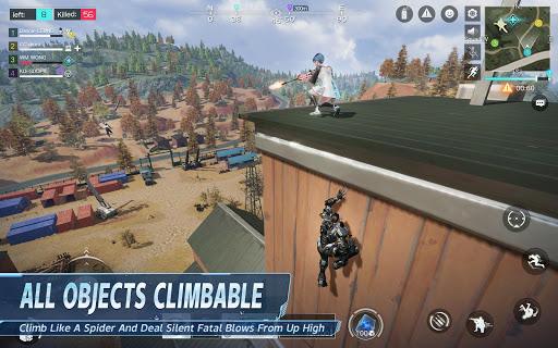 Cyber Hunter filehippodl screenshot 23
