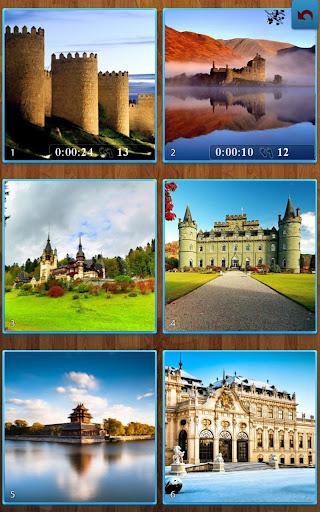 Castle Jigsaw Puzzles 1.9.17 screenshots 6