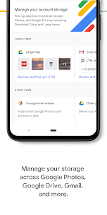 Google One MOD APK V1.73.324410959 – (Unlimited Money) 2