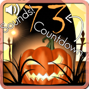 Halloween Live Wallpaper  with sounds premium  Icon