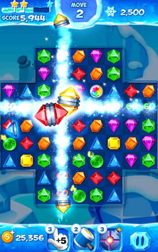 Jewel Pop Mania:Match 3 Puzzle 20.1208.09 screenshots 4