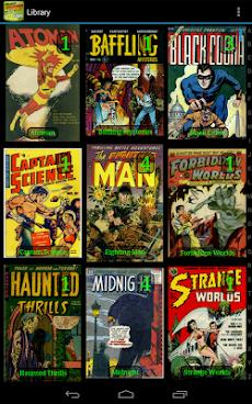 Challenger Comics Viewerのおすすめ画像3