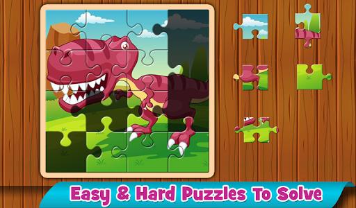 Fun Kids Jigsaw Puzzles for Toddlers apkdebit screenshots 6