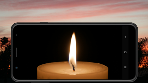 NIGHT CANDLE - GUIDED MEDITATION SLEEP 83 Screenshots 8