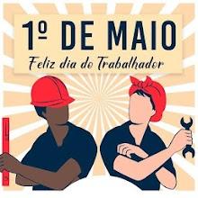 Feliz Dia do Trabalhador Mensagens icon
