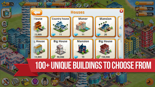 Village City - Island Simulation 1.11.0 screenshots 3