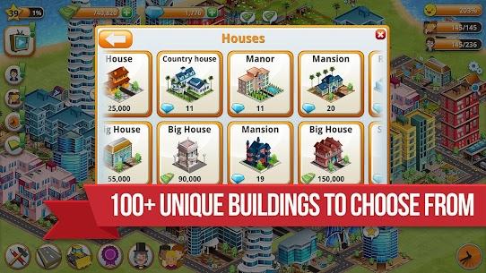 Village City – Island Simulation Apk Download 2021 3