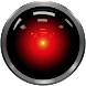 HAL9000 Chatbot - Androidアプリ