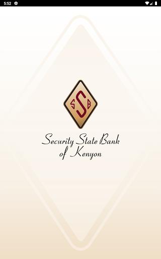 SSB Kenyon Mobile Banking App  screenshots 11