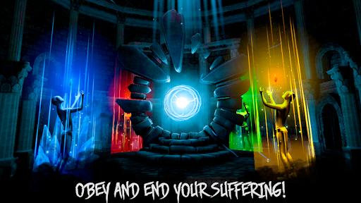 Horror Haze : Escape Scary Action Horror Games Apkfinish screenshots 3