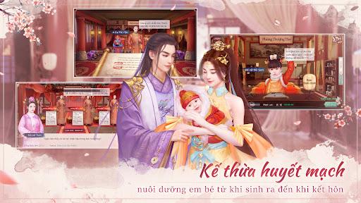 Chu00e2n Mu1ec7nh Thiu00ean Tu1eed - SohaGame  screenshots 4