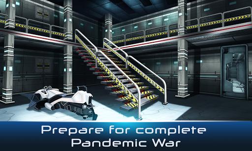 Escape Room Hidden Mystery - Pandemic Warrior screenshots 8