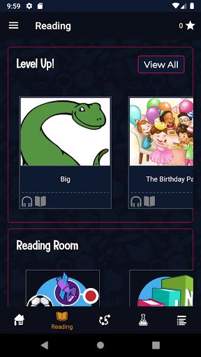 Kids A-Z 5.28.1 Screenshots 6