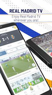 Real Madrid App 8.2.3 Screenshots 3