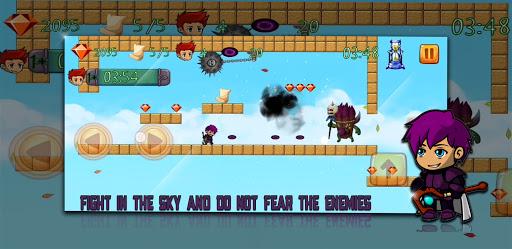 Nero's Adventure World  screenshots 11