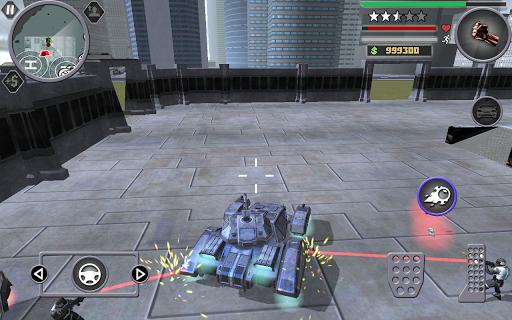 Space Gangster 2 2.3 screenshots 5