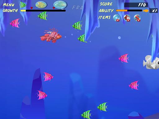 Let Me Eat : Big fish eat small  screenshots 13