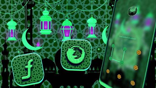Islamic Theme 1.0 screenshots 4