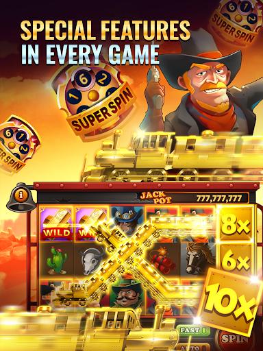 Gold Party Casino : Slot Games  screenshots 20