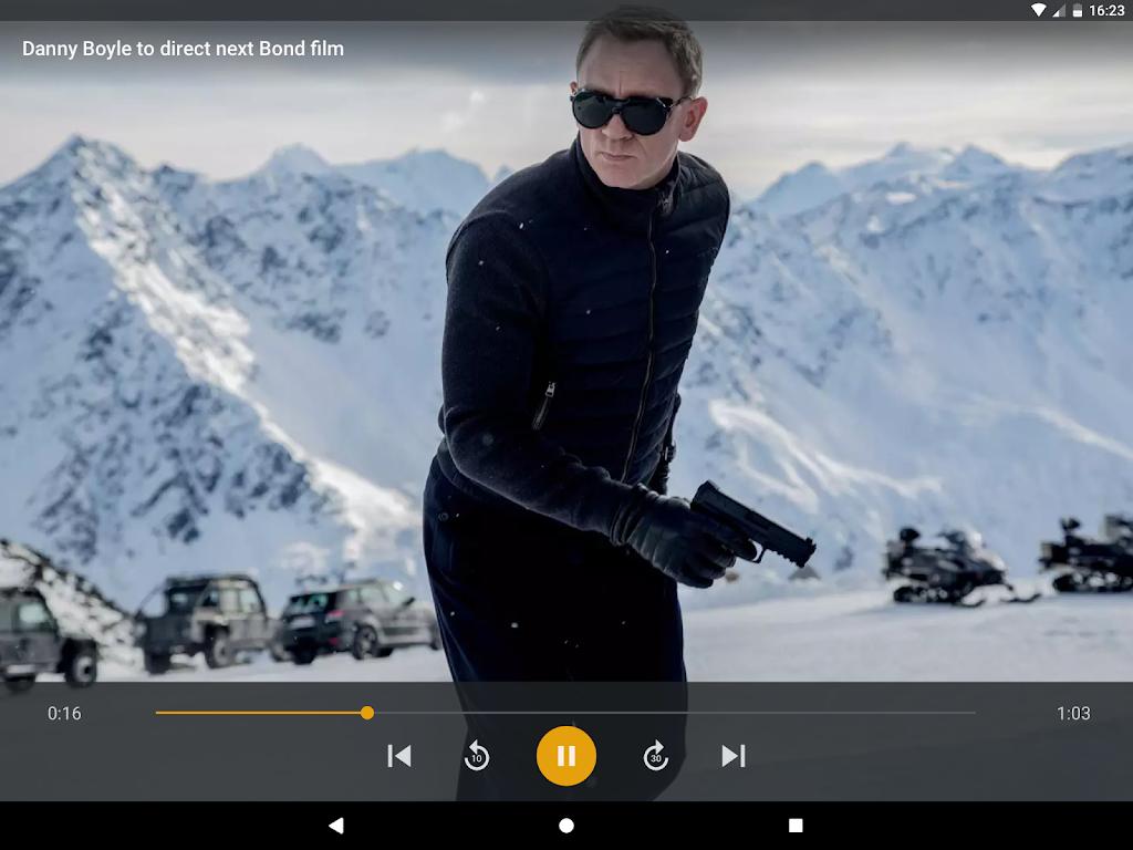 Plex: Stream Free Movies, Shows, Live TV & more  poster 15