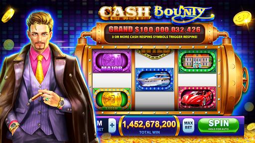 Cash Boost Slots : Vegas Casino Slot Machine Games  screenshots 7