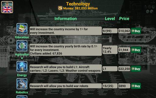 Europe Empire 2027 EE_2.5.2 screenshots 22