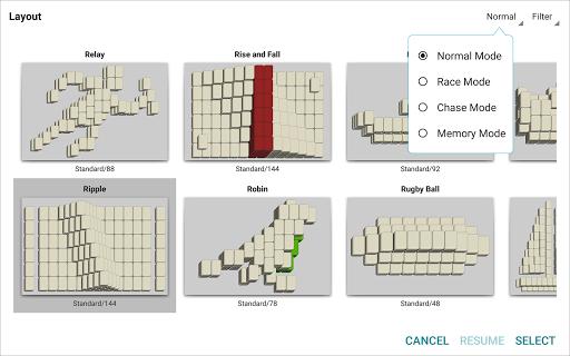 Mahjong Genius - Free 7.7 screenshots 7