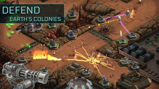 2112TD: Tower Defense Survival 1.50.56 screenshots 17