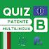 Patente in punjabi 2021 Quiz Patente Multilingua