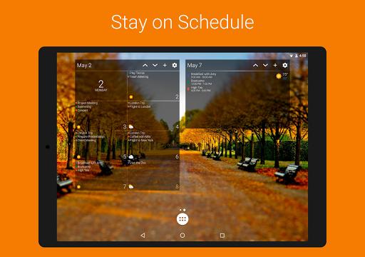 DigiCal Calendar Agenda  Screenshots 16
