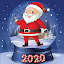 Escape Room Challenge  – New Christmas Games 2020 icon
