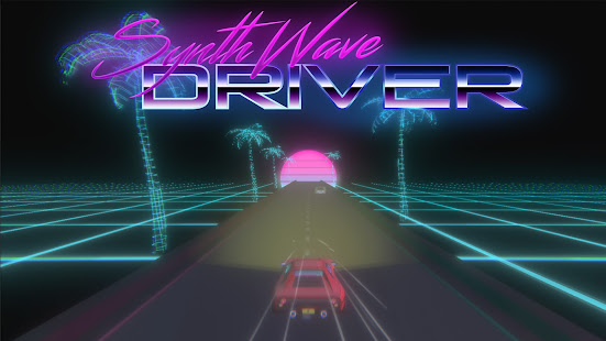 SynthWave Driver 1.2.3 screenshots 1